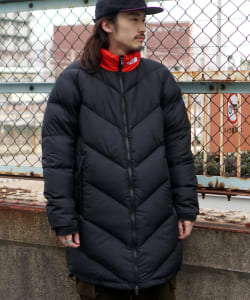 THE NORTH FACE / Ascent Coat