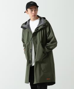 【予約】Marmot × BEAMS / 別注 GORE-TEX(R) Shower Modscoat 2