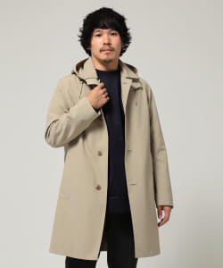 Traditional Weatherwear × BEAMS / 別注 SELBY フーディー
