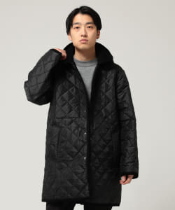 【予約】Traditional Weatherwear × BEAMS / 別注 KINGSWAY フーディー