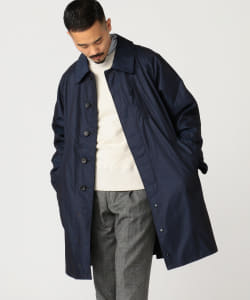 ENGINEERED GARMENTS × BEAMS PLUS / 別注 BALMIZON COAT