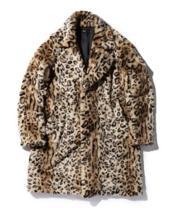 【予約】VAPORIZE / Fake Fur Coat