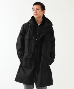THE NORTH FACE PURPLE LABEL / Midweight 65/35 Mountain Coat