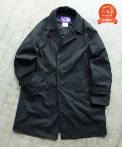 THE NORTH FACE PURPLE LABEL × BEAMS / 別注 Soutien Collar Coat 21SS