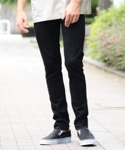 【アウトレット】CHEAP MONDAY / Tight New Black