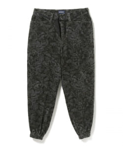 DESCENDANT / DC-6 TROUSER PANT