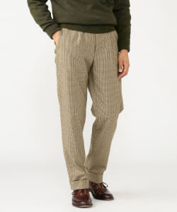 ENGINEERED GARMENTS / Andover Pant Gunclub Check