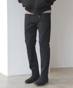UNIVERSAL OVERALL / Slim Tapered Fit Pants
