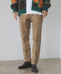 UNIVERSAL OVERALL / Tapered Fit Pants