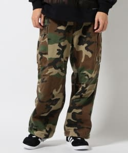 VAPORIZE / 6Pocket Pants