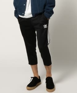 adidas / SST RELAX CROPPED PANTS