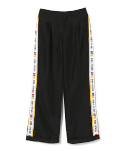 【タイムセール対象品】Reebok × Pyer Moss / Taped Trouser
