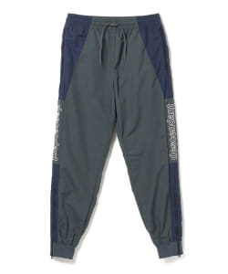 DESCENDANT / TRAINER NYLON PANT