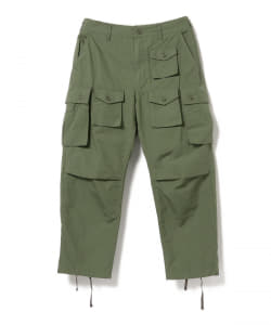 ENGINEERED GARMENTS / FA PANT COTTON RIPSTOP