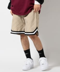 VAPORIZE / Basketball Shorts