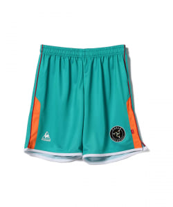 WHIMSY × le coq sportif / Game Shorts