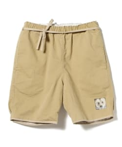 the grolar bilt / Rev Shorts