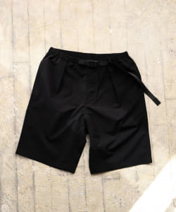 GRAMICCI × BEAMS / 別注 All Condition Shorts