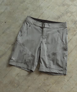 ARC'TERYX / Palisade Short Pants
