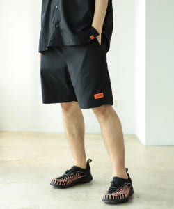 UNIVERSAL OVERALL / Packable Shorts