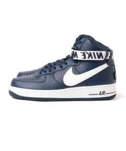 "【BEAMS EXCLUSIVE】NIKE / Air Force 1 High ""Statement Game"""