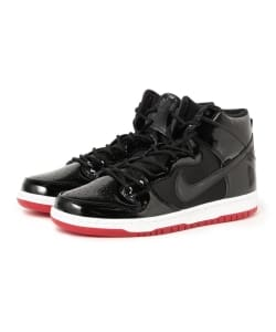NIKE / NIKE SB Zoom Dunk High QS