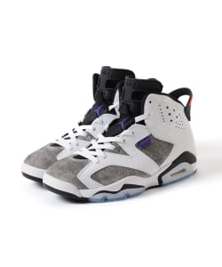NIKE / Air Jordan 6 Retro Flight Nostalgia