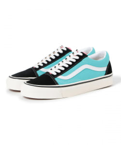 VANS / Anaheim Factory Pack オールドスクール 36 DX