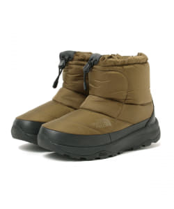 THE NORTH FACE / Nuptse Bootie Water Proof VI