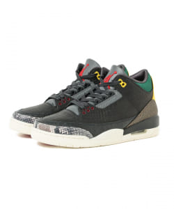 NIKE / AIR JORDAN 3 RETRO Animal Instinct 2.0