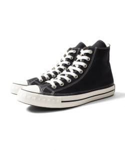CONVERSE ADDICT / COACH CANVAS HI