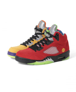 NIKE / Air Jordan 5 Retro What The