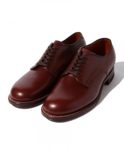 "ALDEN × BEAMS PLUS / 別注 ""Munson Oxford""(Calf)"