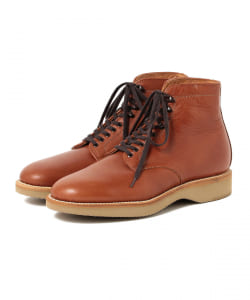 "ALDEN × BEAMS PLUS / 別注 ""Munson Boots""(Bison)"