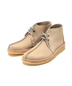 Clarks×BEAMS / 40th別注 Trek Hi