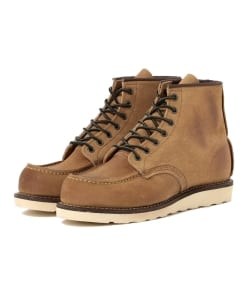 RED WING / クラシックワーク 6インチ モックトゥ 8861