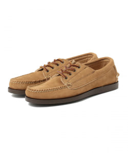 RANCOURT&Co. × BEAMS PLUS / 別注 Classic Ranger Moc Suade