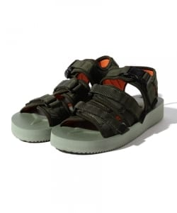 SUICOKE × FOOTPATROL × BEAMS T / サンダル