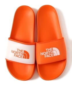 THE NORTH FACE × BEAMS / 別注 Base Camp Slide Ⅱ