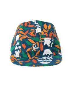 by Parra / Still Life With Plants 5Panel Cap