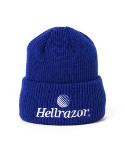 HELLRAZOR / TRADEMARK LOGO Watchcap