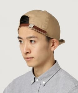 Mighty Shine × BEAMS / 別注 Bridge Cap New