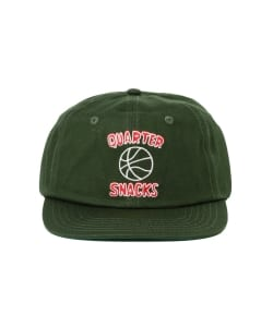 QUARTER SNACKS / Ball Is Life Cap