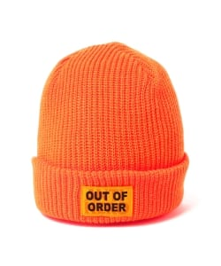 ANTI HERO / Out Of Order Beanie