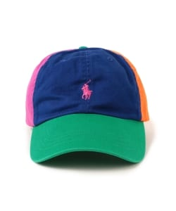 POLO RALPH LAUREN for BEAMS / 3 PONY CAP