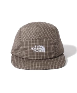 THE NORTH FACE PURPLE LABEL × BEAMS / 別注 Color Ripstop Cap