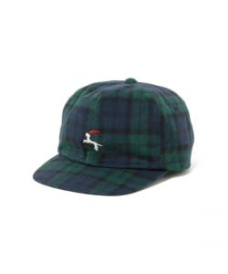 Diaspora Skateboards / DET 6-Panel CAP