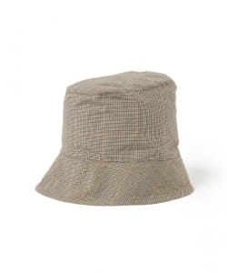ENGINEERED GARMENTS / Bucket Hat Nylon Cotton