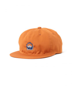 Evisen Skateboards / EVIREST 6PANEL CAP