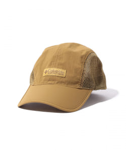 COLUMBIA × BEAMS / 別注 Shredder Cap